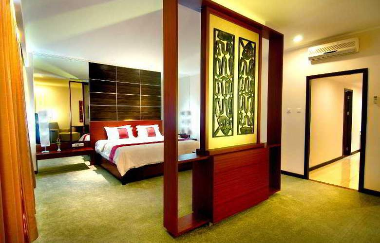 Swiss-Belhotel Manokwari - Room - 0