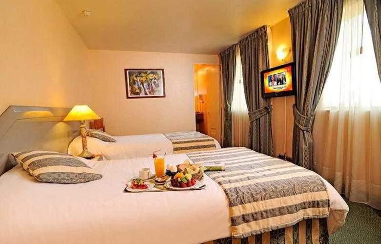 Eurotel Providencia - Room - 8