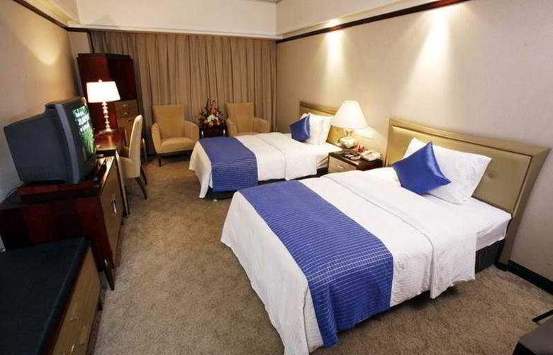 Crowne Plaza Jinan - Room - 2