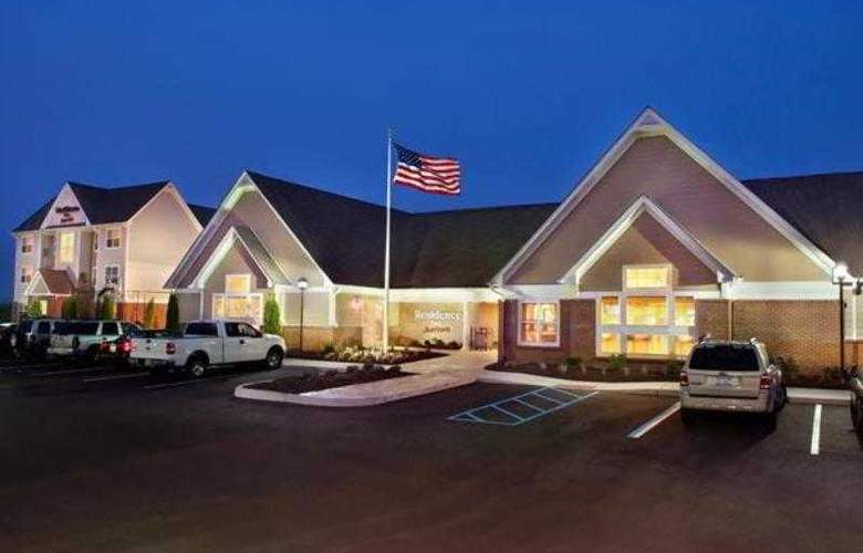Residence Inn Mt. Laurel at Bishop´s Gate - Hotel - 0