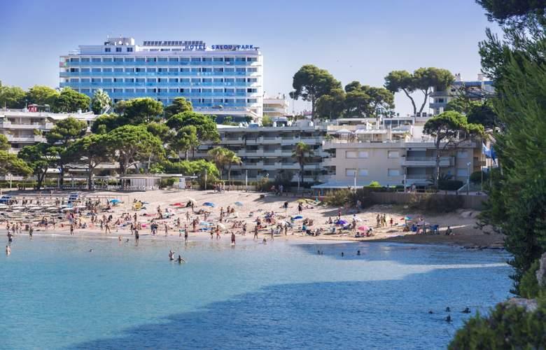 4R Salou Park Resort I - Beach - 5