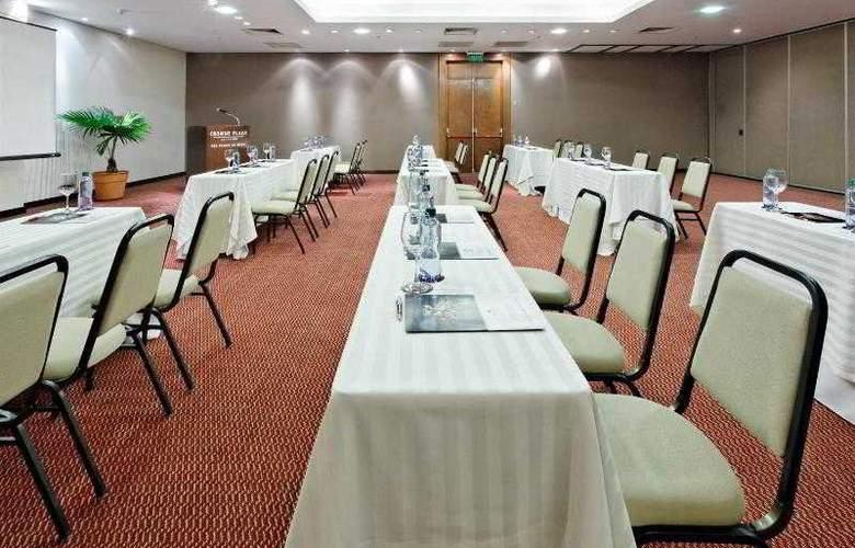 Crowne Plaza Asuncion - Hotel - 11