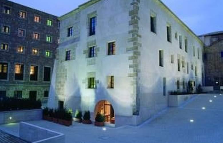 Palacio de San Esteban - Hotel - 0