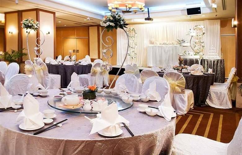 Grand Mercure Roxy - Hotel - 11