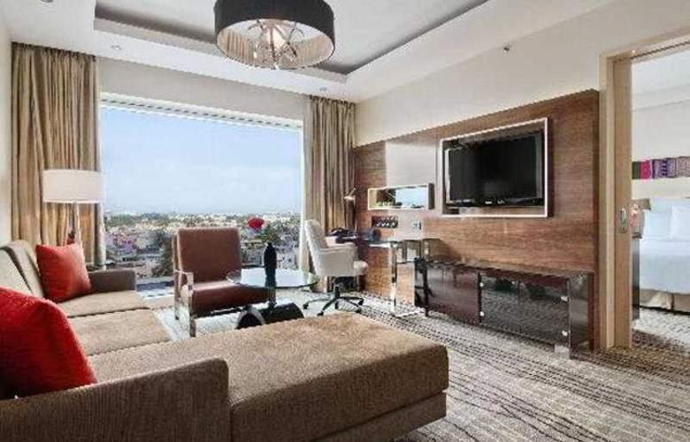 Hilton Chennai - Room - 2