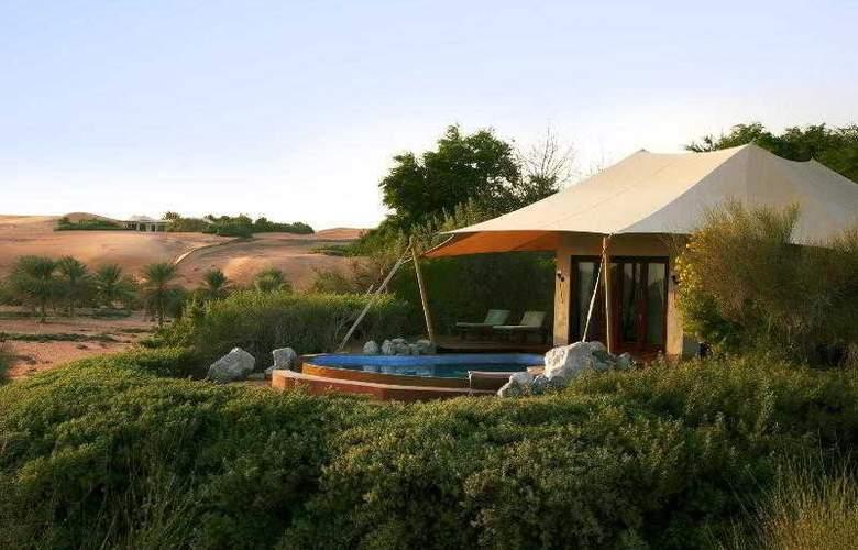 Al Maha Desert - Hotel - 18