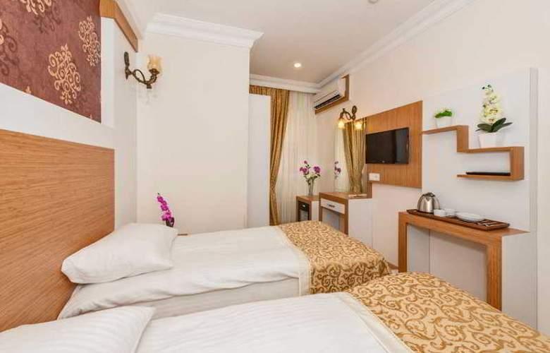 Ciwan Hotel - Room - 9