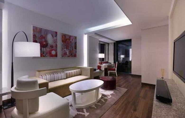 Sheraton Seoul D Cube City Hotel - Room - 57