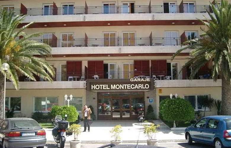 Montecarlo - General - 2