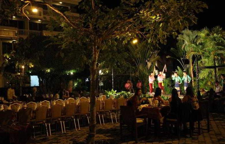 Angkor Century Resort & Spa - Terrace - 106