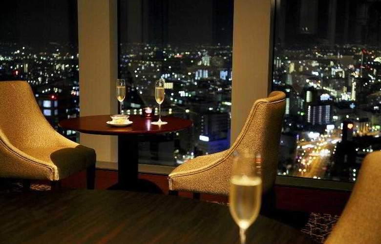 The Westin Sendai - Hotel - 10