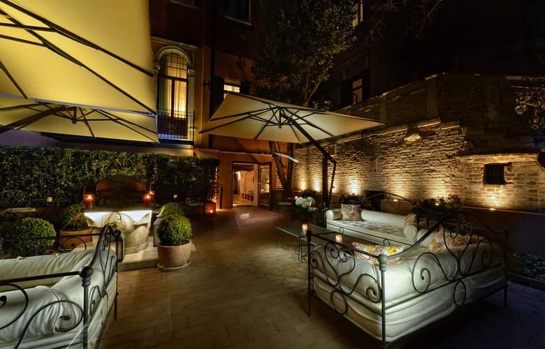 Palazzetto Madonna - Terrace - 4