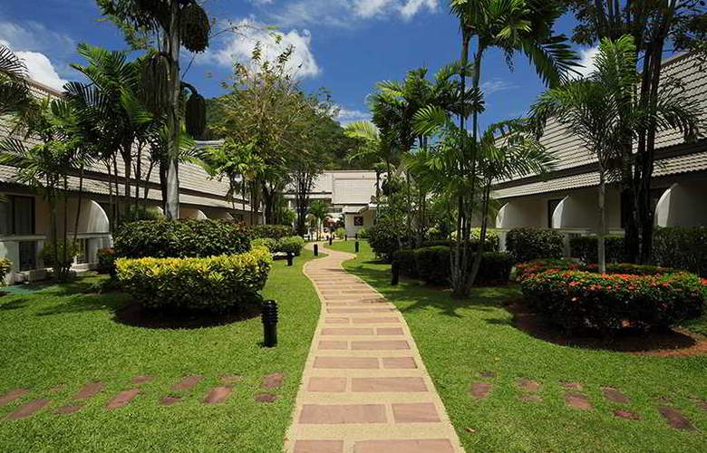 Centara Kata Resort Phuket - Hotel - 11