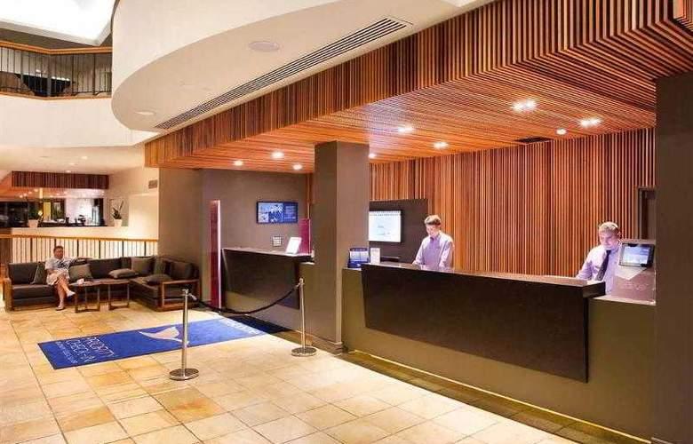 Mercure Gold Coast Resort - Hotel - 39
