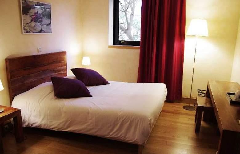 Apparthotel Victoria Garden Bordeaux - Room - 10