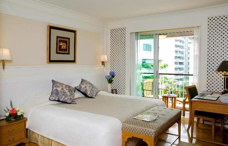 Centre Point Sukumvit Soi 10 - Room - 14