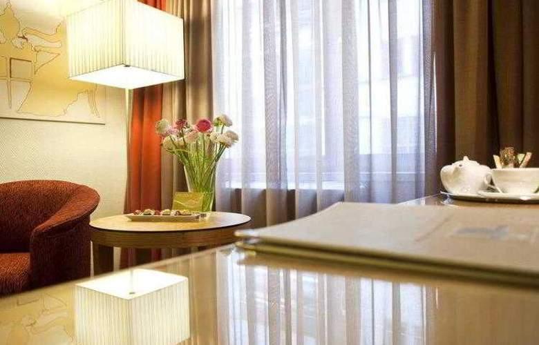 Das Tigra - Hotel - 33