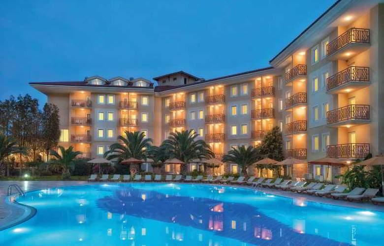 Claros - Hotel - 8