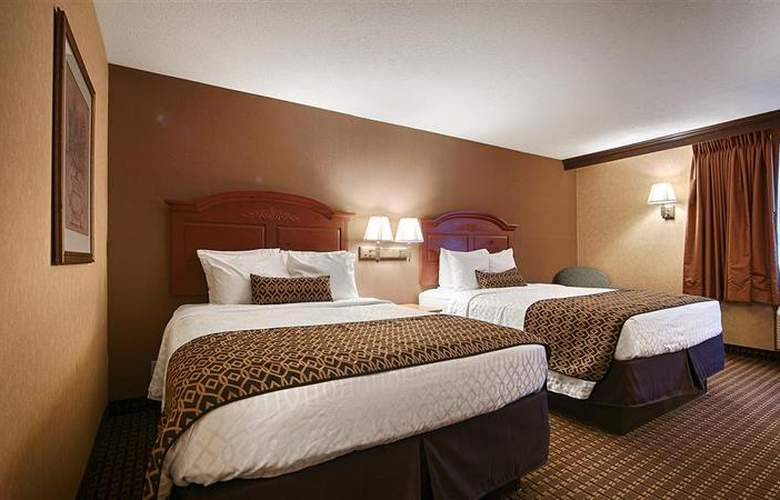 Best Western Plus North Canton Inn & Suites - Room - 50