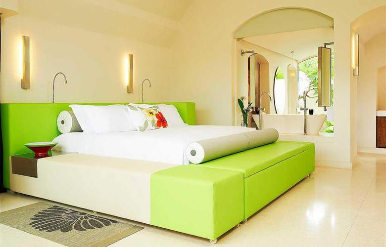 So Sofitel Mauritius - Room - 4