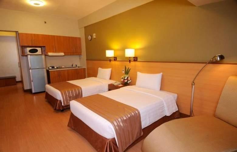 The Malayan Plaza Hotel - Room - 3