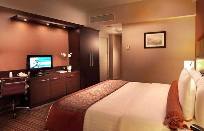 Courtyard Marriott IstaNbul Int. Airport - Room - 1