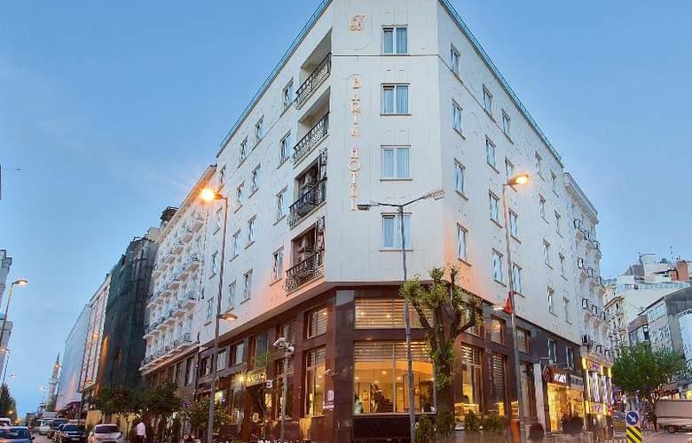 Barin - Hotel - 0
