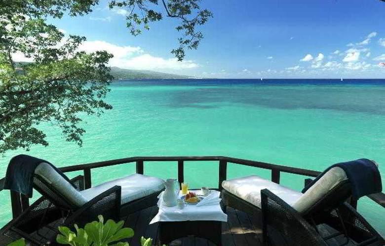 Jamaica Inn - Hotel - 4