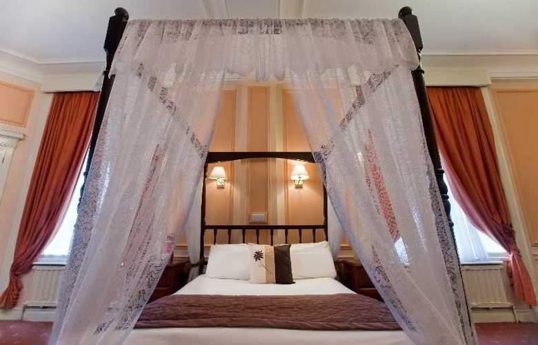 Britannia Adelphi - Room - 5