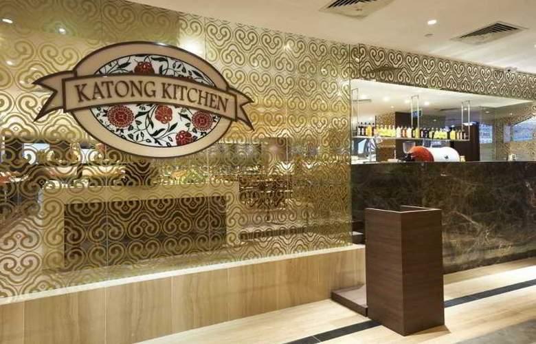 Village Hotel Katong - Restaurant - 17