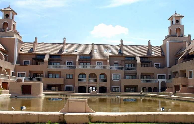 Bahía Sur - Hotel - 8