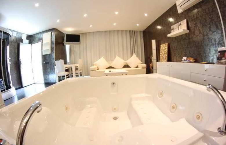 Nastasi Hotel & SPA - Room - 11