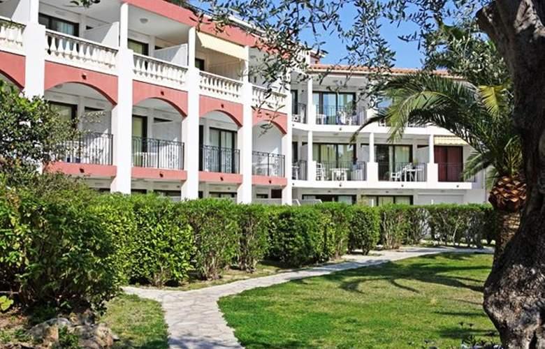 Residence l'Ange Gardien - Hotel - 0