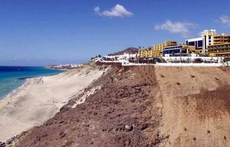 SBH Club Paraiso Playa - General - 2