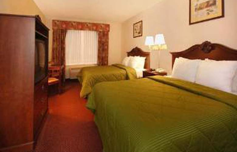 Comfort Inn & Suites - Room - 5