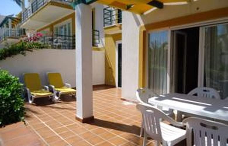 Apartamentos Quinta do Morgado-MONTE DA EIRA - Room - 1