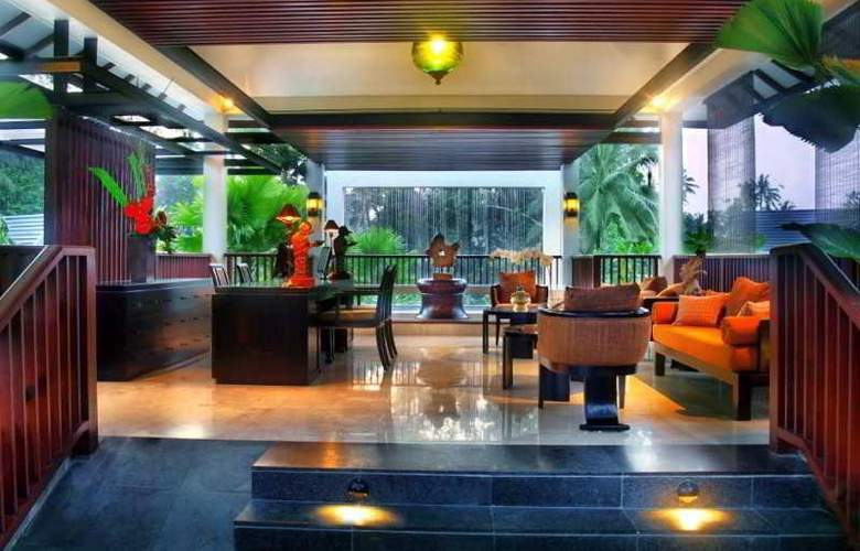 Royal Kamuela Villas Monkey Forest Ubud - General - 10