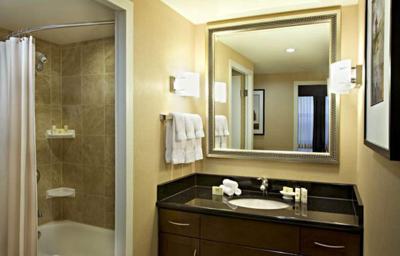 Residence Inn Toronto Downtown/Entertainment District - Room - 12