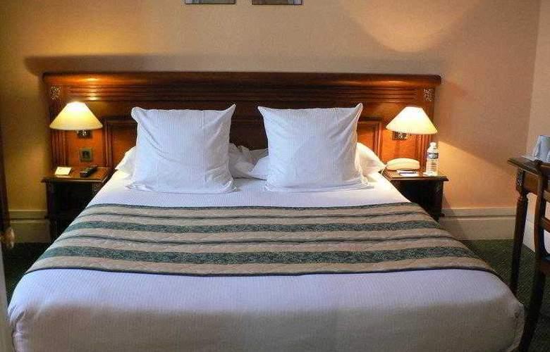 Best Western Hotel D´Arc - Hotel - 3