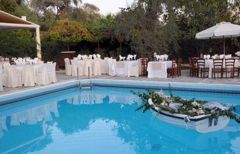 Paxos Club Resort - Pool - 14