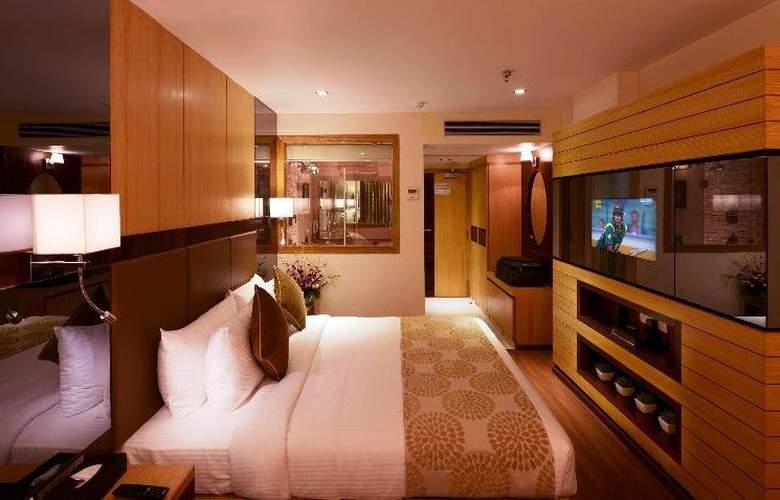 Tulip Inn Ahemadbad - Room - 2