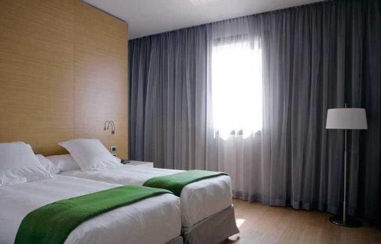 NH Milano Fiera - Room - 6