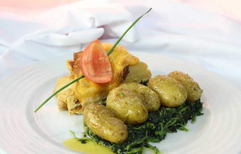Golden Tulip Braga - Restaurant - 39