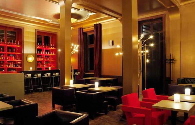 Sorell Zurichberg - Bar - 8