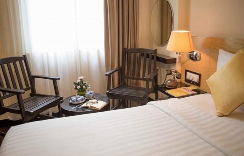 Palace Hotel Saigon - Room - 16