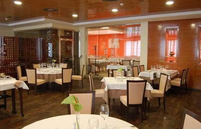 Central - Restaurant - 5