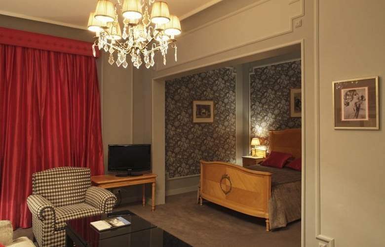 Grande Hotel Do Porto - Room - 6