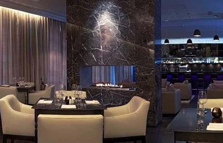 Queen Victoria Hotel - Restaurant - 7
