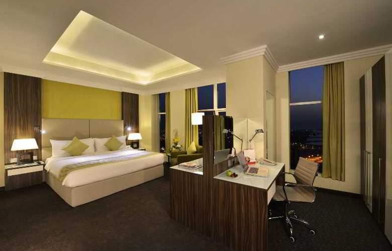 Swiss Belhotel Seef Bahrain - Room - 7