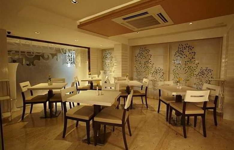 Bawa Continental - Restaurant - 12